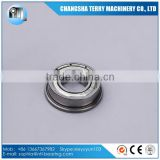 F688ZZ Power tool Flange miniature bearing