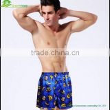 Silk boxers briefs for men whoelsale custom silk underwear for men boys silk panties GVYL0016