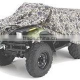 Manufacturer supplied directly custom Size and Color ATV Cover