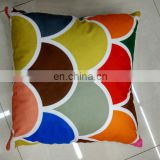 Wholesale Custom Printed Decorative Throw Pillow Bedding Sets