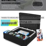 Hot sale 3d vacuum sublimation machine for phone case ST-2030