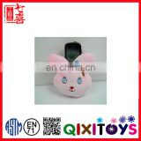 Big Head Rabbit Shape Costume Animal Phone Holder toys