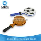 sportball cheerin football basketball soccer plastic hand clapper