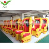 INQUIRY ABOUT Funny inflatable furniture party event inflatable birthday chair