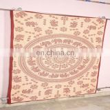 Rajasthani Royal Color Handmade Printed Wall Decor Tapestry