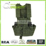 Tactical Durable Army Chest Rig