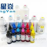 Six color CISS for EPS sublimation ink dye ink and pigment ink