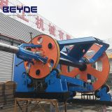 rubber cable, power cable,control cable,charging pile cable production cable laying machine