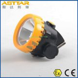 2018 new product led miner's caplamp and best quality led mining headlight