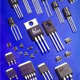 ST Integrated circuit IC LM358DT SOP-8