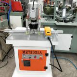 Single Head Cabinet Hinge Drilling Machine / Wood Drilling Machinery