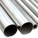 201 seamless welded stainless steel tube