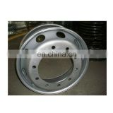 high quality steel 22.5 truck wheels for sale