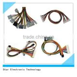 Manufacture of electronic 4.2mm pitch molex connector wire harness for home equipment
