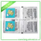 INquiry about LWCL-11 Alcohol free medical antiseptic wipes