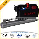 Electric Hydraulic Hand Tools Battery Rescue Ram
