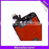 Hot selling fit perfectly for apple iphone6 4.7 inch lcd screen