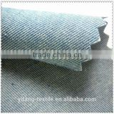 Hot sale denim woven bamboo fabric