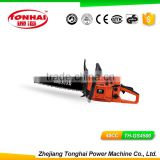 High Speed TH-GS4500 PSingle Cylinder Air-forced Cool 2 Stroke Saw chainsaw safety equipment