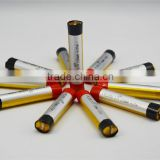 Wholesale PL13700 Electronic Cigaretter Batteries / 1100mAh 3.7v Lithium Rechargeable Battery