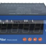 PMAC600E Digital Panel Meter, Voltage Meter, Ampere Meter