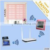 TYT Zigbee Smart Home /Electric Curtain Set/Window Curtain System/Electric Curtain Motor