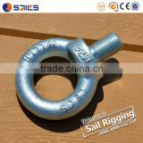 High Strength Steel Drop Forged Din580 Lifting Eye bolt                                                                         Quality Choice