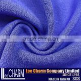 High Quality Satin Moss Crepe De Chine Polyester Fabric