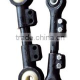 All kinds Semi Trailer parts L1 manufacture suspension semitrailer china Adjustable torque arm screw
