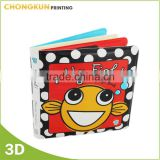 Safe Material Kids waterproof baby bath book                                                                         Quality Choice