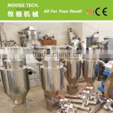 Plastic vacuum powder loader