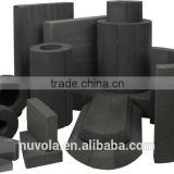Cellular Glass/Foamglass for Cold Insulation Pipe