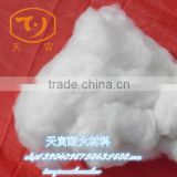 Ceramic fiber Raw Cotton Fiber supplier