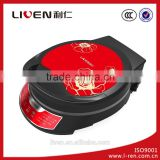 Electric Grill Pan LR-326C