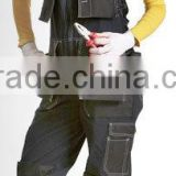 Alibaba china mens heavy duty cargo pants readymade garments wholesale market