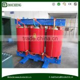 3 phase cast resin electrical transformer 500kva
