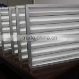 EAST Aluminum Frame Metal Mesh air filter manufacturer                                                                         Quality Choice