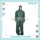 Disposable PP Surgical Gown,non-woven visit gown,nonwoven coverall