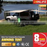 Retractable Car side Awning with Oxford Fabric                                                                         Quality Choice