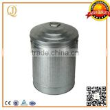 wholesale galvanized metal storage boxes for rice cereal bean
