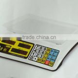New design acs electronic price computing scale YY-328