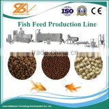 2016 New machine food grade Shrimp food making machine