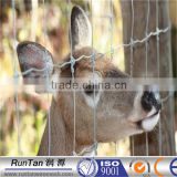 China manufacturer deer fences with fix knot( OEM&ODM )