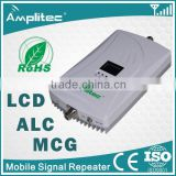 China Cell Phone amplifiers professional manufacturer Signal booster 4g home and LTE Receiver