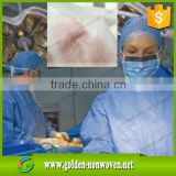 MEDICAL DISPOSABLE SMMS NONWOVEN FABRIC FOR SURGICAL GOWNS AND DRAPES/SMS single use nonwoven fabric for dental instrument
