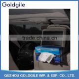 Vehicle Tissue Box