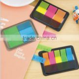 Colorful Pop-up Plastic Sticky Note