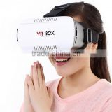 home theatre vr virtual reality 3d glasses google cardboard for for 3.5''-6.0'' samartphone/iphone 6/6 plus/6s/6s plus/samsung
