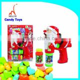 cheap price wholesale <b>bubble</b> gun <b>candy</b> toy