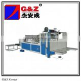Carton Used Folder Gluer Machine